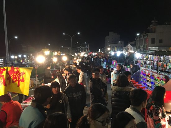 Siwei Market Image