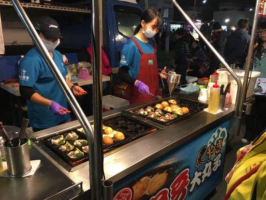 Siwei Market Picture