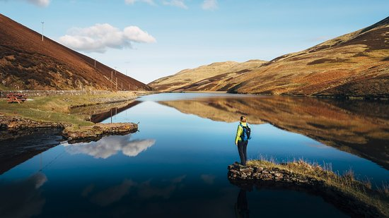 Patrice Mestari Photography: Pentlands Photo Tour