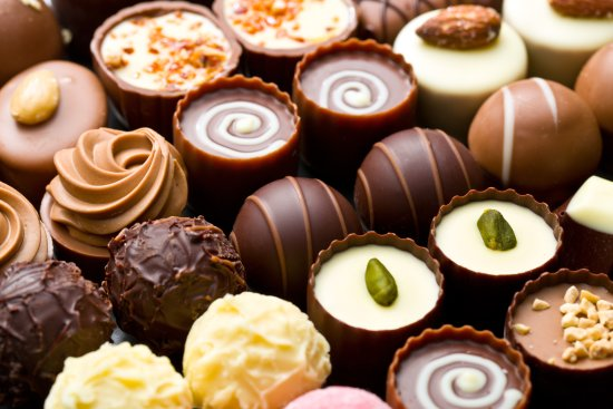Hardy's Chocolates