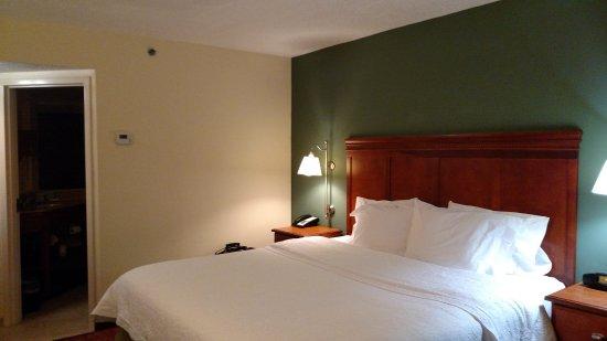 King room 526