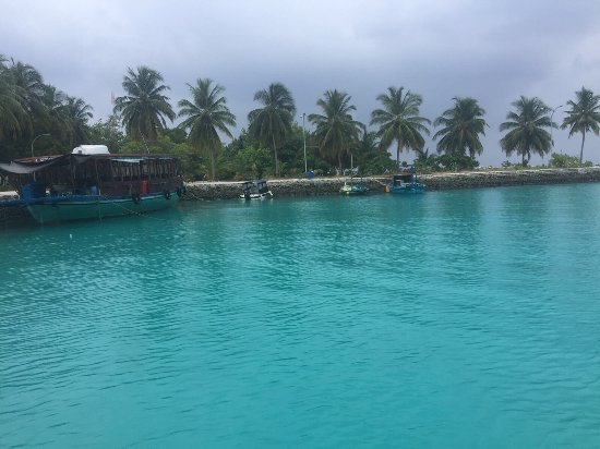 Island Pavilion Photo