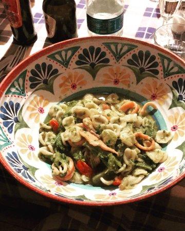 Zio Pesce Restaurant Officina di Mare Lecce Photo