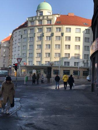 Photo of Novum Hotel Vitkov Prag Prague