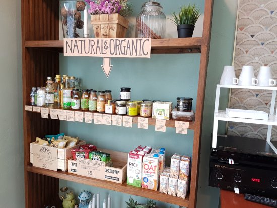 Coco Mango: we have many natural and healthy products