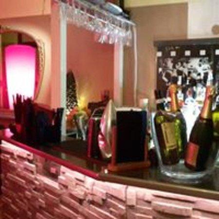Pandora Emotional Cafe: il bar
