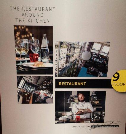 Asola | Cucina Sartoriale: brochure