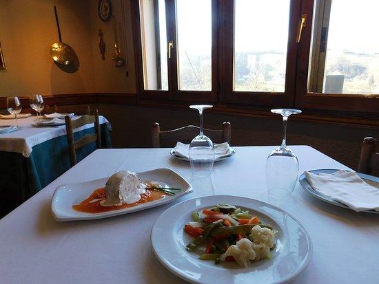 Restaurant Olari: restaurante comida casera irurita baztan kilometro cero
