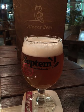 Athena`s Cook: Beer