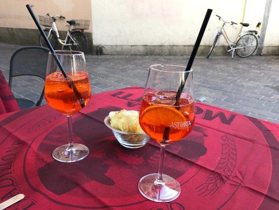 Il Cortiletto, Como
