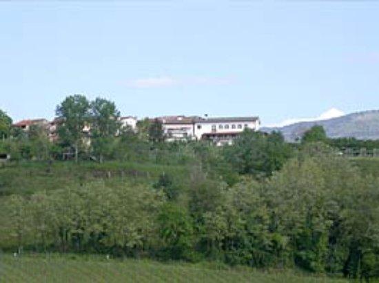 Al Pozzetto: Panoramica