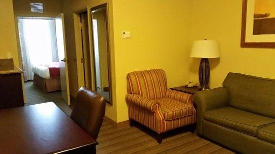 Country Inn & Suites By Carlson, Bradenton at I-75: photo2.jpg