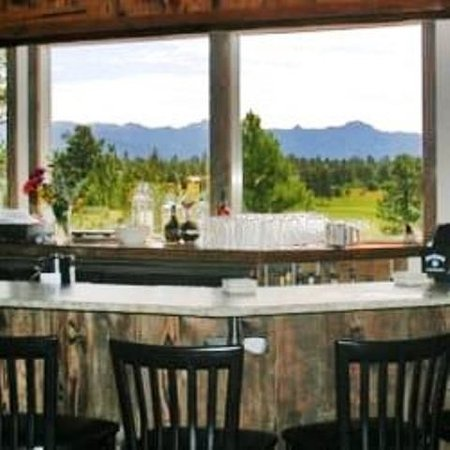 7530' The Eatery: Bar View
