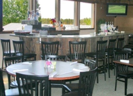 7530' The Eatery: Inside the restaurant