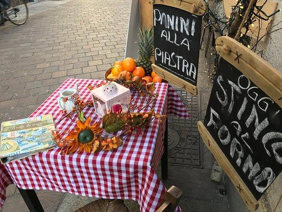 Caffe' dei Viaggiatori: Il Caffè Dei Viaggiatori, Como