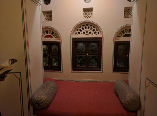 Bewertung Hotel Sirsi Haveli Jaipur