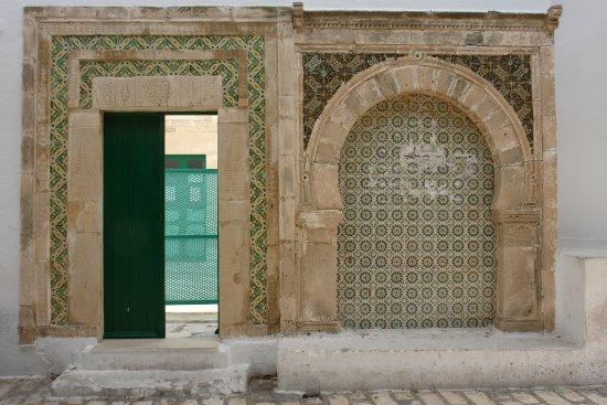 Mahdia's Old Town: Mahdia, Tunisi