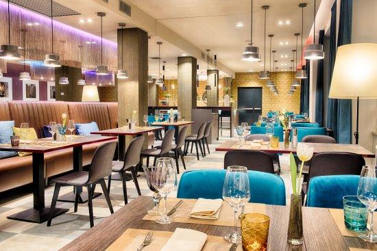 Nyx Hotel Milano Centrale