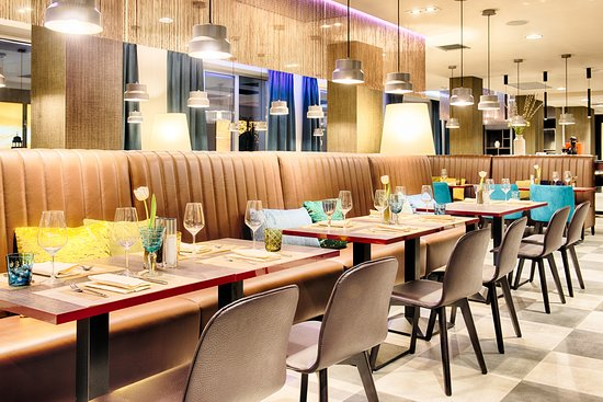 Nyx Milan Restaurant Review
