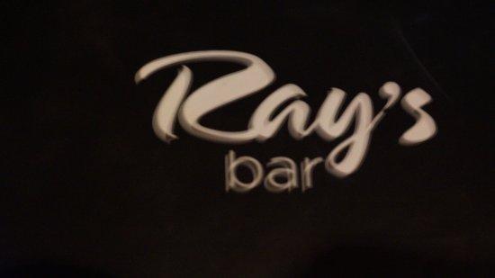 Ray's Bar.....Abu Dhabi