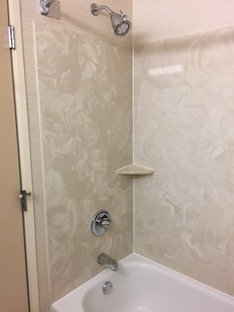 AmericInn by Wyndham Moline Airport / Quad Cities: Pictures from my stay at Fairfield Inn in Moline, IL in February 2017.