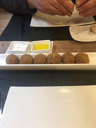 Brots Restaurant Photo