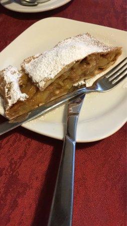 Pasticceria della Nonna: Tout est succulent 😋