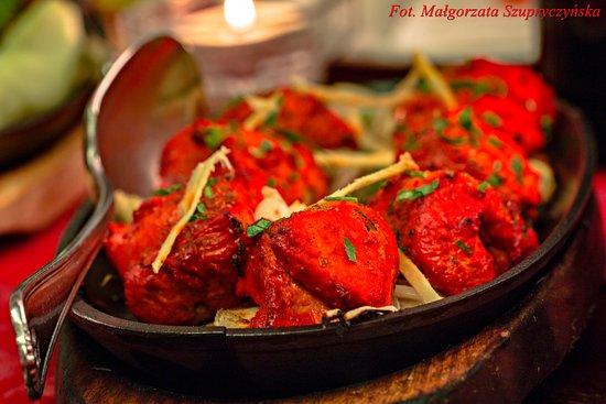 Royal India Restaurant: Tandori Royal