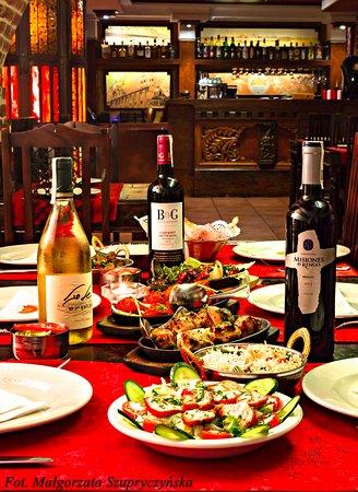 Royal India Restaurant: Bar