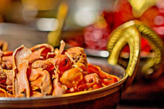 Royal India Restaurant: Artystyczna