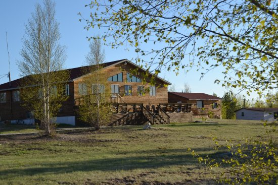 Bolton Lake Lodge and Outposts