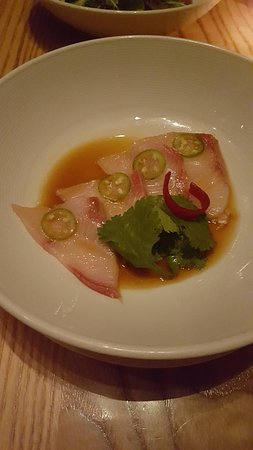 Nobu: Yellowtail Jalapeno