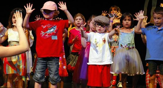 Chickenshed Theatre: Holiday Shed Workshop
