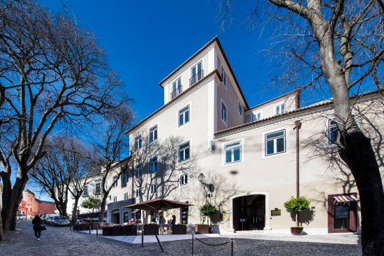 Santiago de alfama boutique hotel updated 2018 prices for Hotel boutique lisbonne