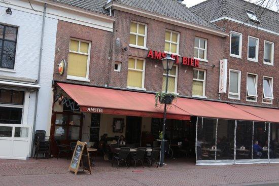 Cafe Sint Jan Image