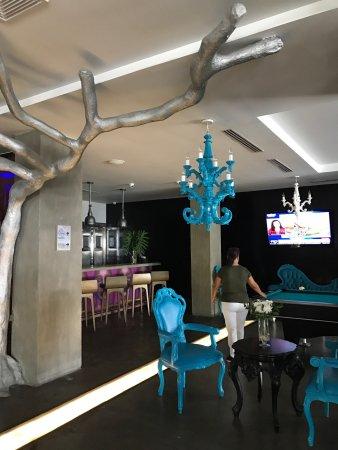 Riande Granada Urban Hotel Photo
