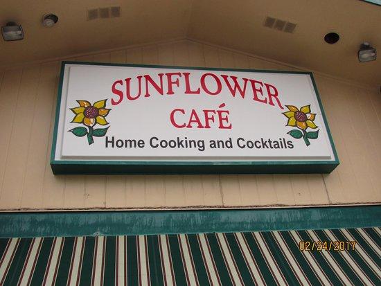 Sunflower Cafe: S