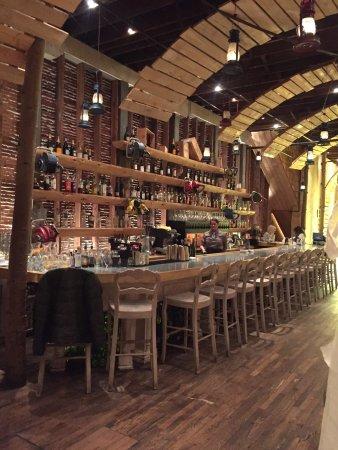 Beatrice And Woodsley Denver Menu Prices Amp Restaurant