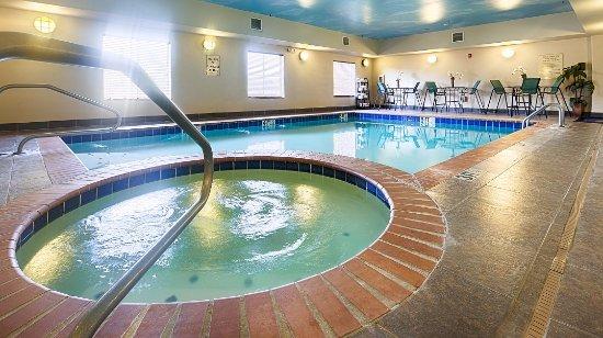 Horn Lake, MS: Indoor Pool