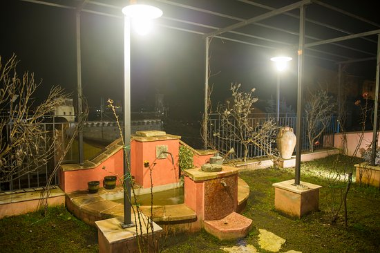 Casanise: fontanile