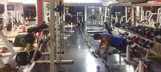 Tamarindo Fitness