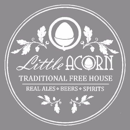 The Little Acorn