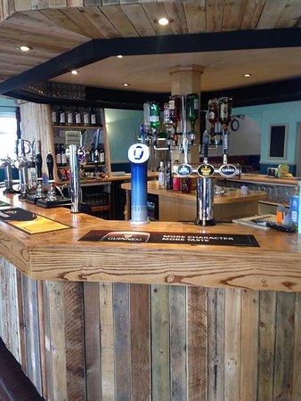 The Little Acorn: Our Wonderful Bar