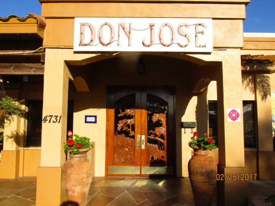 Don Jose Mexican Restaurant: FR