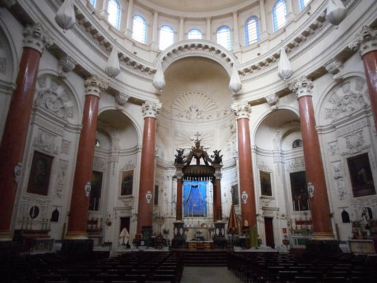 Shrine of Our Lady of Mount Carmel: vue