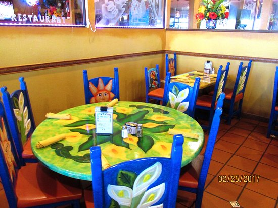 Don Jose Mexican Restaurant: In