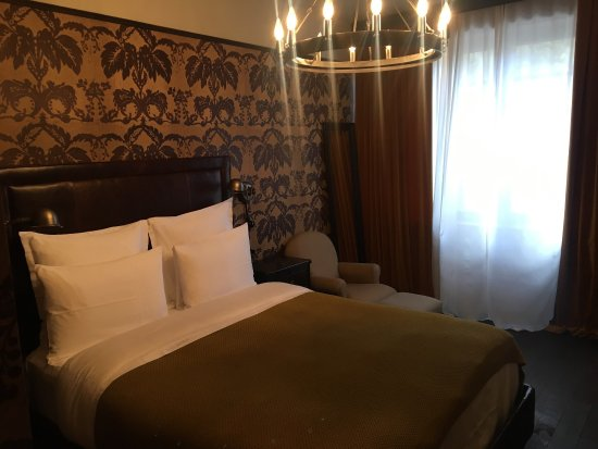 Rooms Hotel Tbilisi Photo