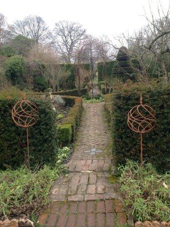 Crook Hall & Gardens Photo