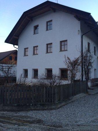 Grossflatscher Hof