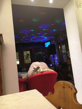 Chalet Fiocco di Neve: serata Karaoke